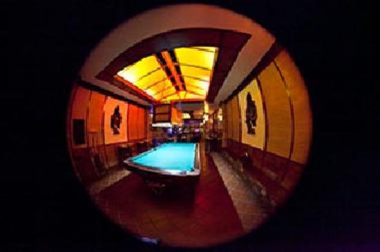 Pool Table California 2