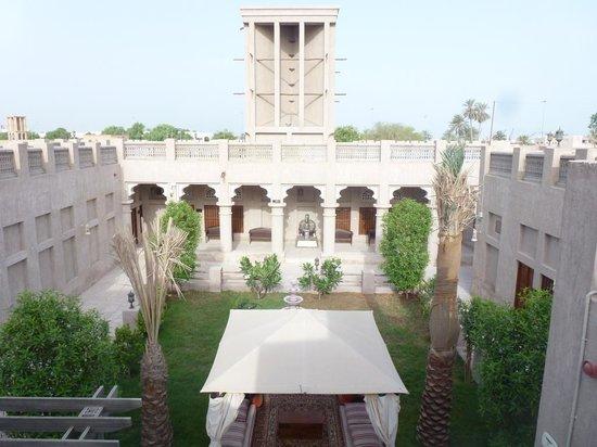 Barjeel Heritage Guest House: hotel