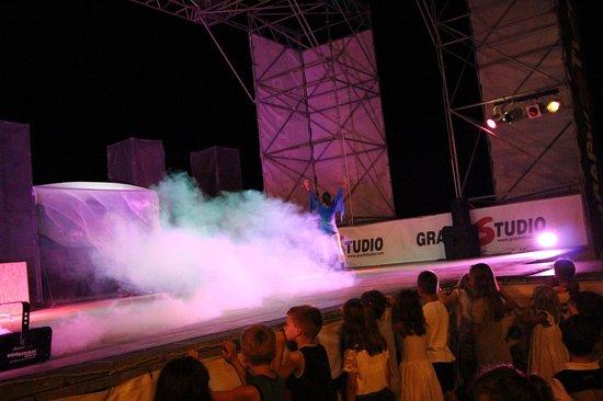 Hotel Vina De Mar: disco baby dance