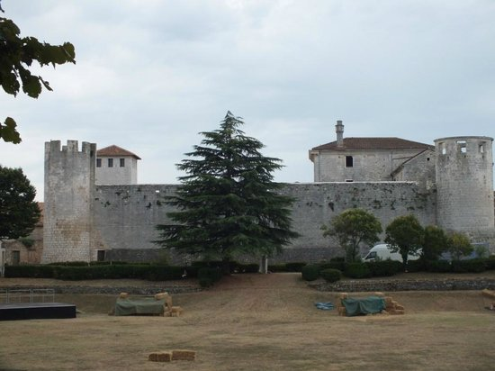 Svetvincenat, Croacia: vue ext