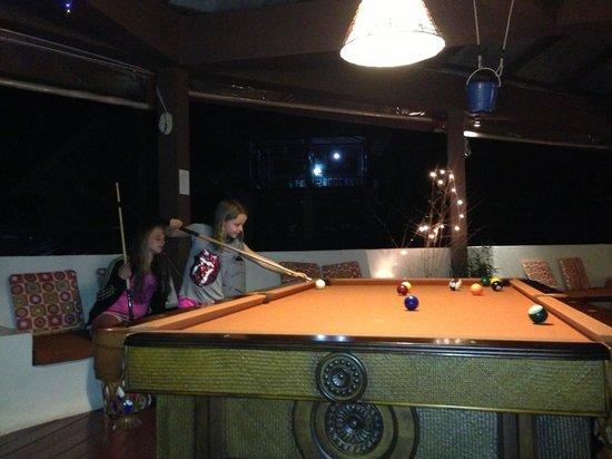 Haad Yao Lounge & Fitness