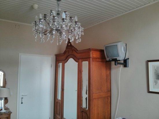 Botaniek  Hotel: The room