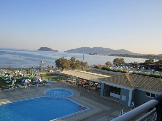 Astir Palace Hotel : Views to die for.