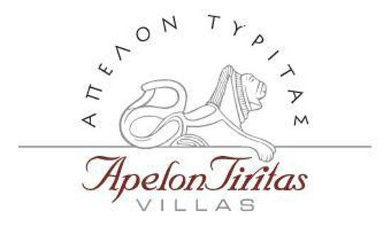 Apelon Tiritas Villas : ΛΟΓΟΤΥΠΟ ΕΠΙΧΕΙΡΗΣΗΣ