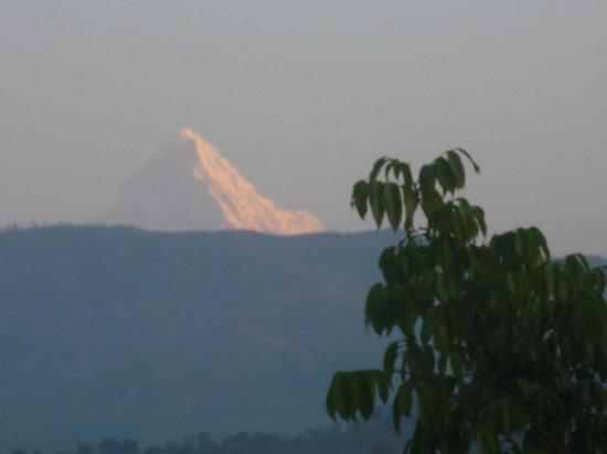 Trekking Team Pvt. Ltd. - Day Tours: Sarangkot