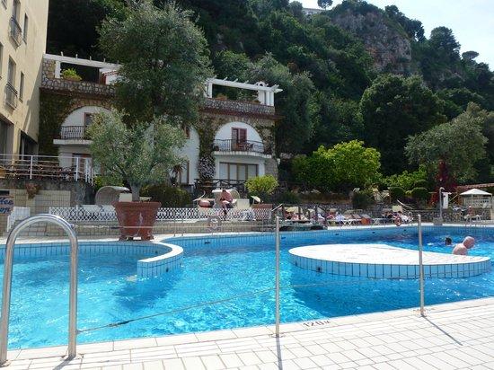 Conca Park Hotel: Hotel pool