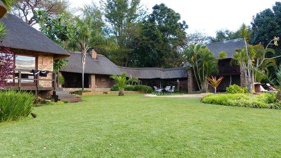 Khandizwe River Lodge: Khandizwe