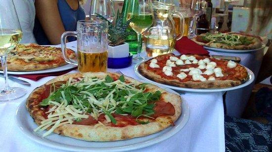 Pizzeria Ristorante Al Parco da Antonio e Sonia