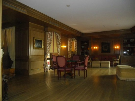 Real Palácio Hotel: HALL HOTEL