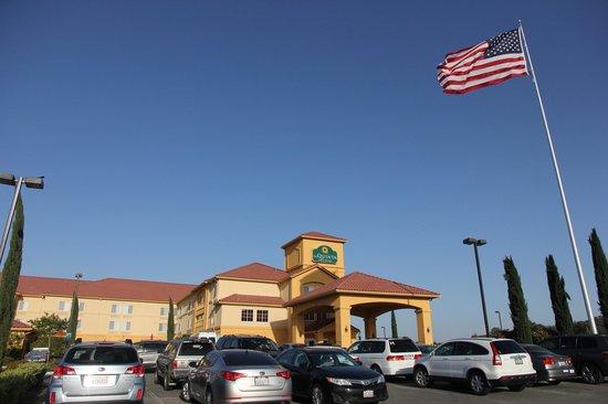 La Quinta Inn & Suites Paso Robles: La Quinta Paso Robles