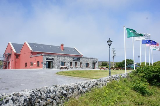 Photo of Aran Islands Hotel Inishmore