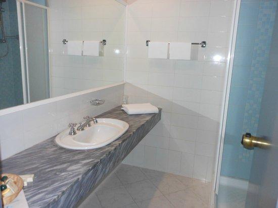 Hotel Orizzonte - Acireale: BAGNO