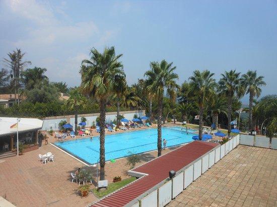Hotel Orizzonte - Acireale: PISCINA
