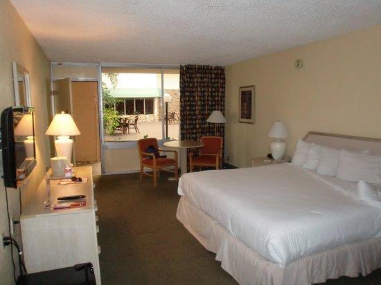 Ramada Kissimmee Gateway : Room