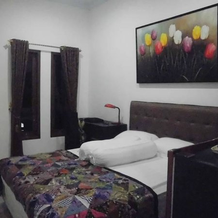 Andelis Homestay: Big, Clean, Comfort