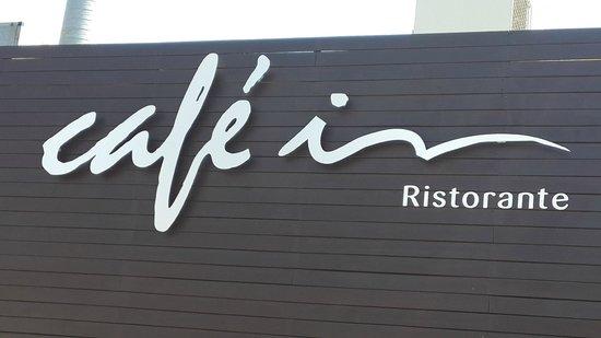 Cafe In