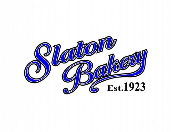 Slaton Bakery: Logo