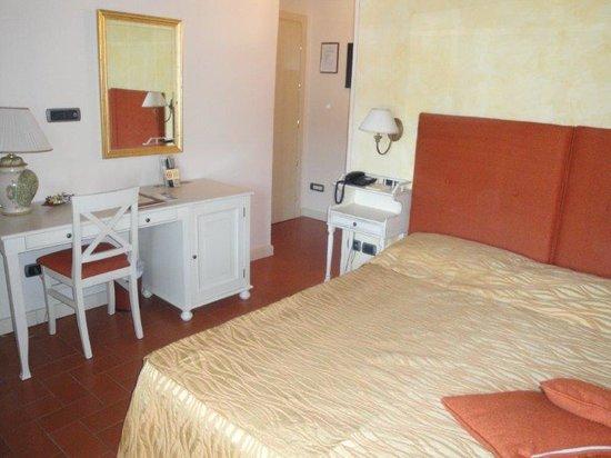 Country Hotel Borgo Sant'Ippolito: Kamer 17