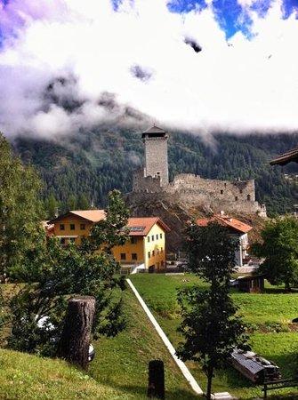 Hotel Santoni: Ossana Val di sole