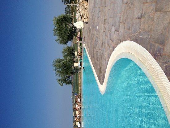 Lama di Luna  Biomasseria: La piscine