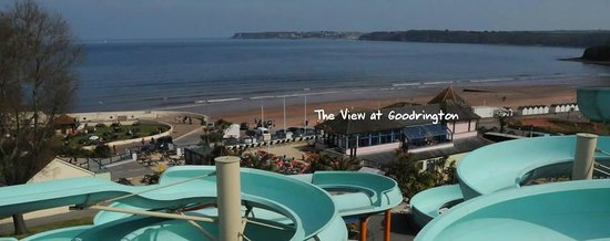The View at Goodrington. Restaurant & Beach Bar