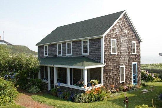 Sea Breeze: Our Cottage