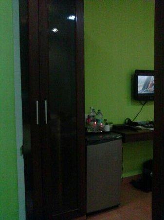 Velacity - Luxury Serviced Apartments: my room