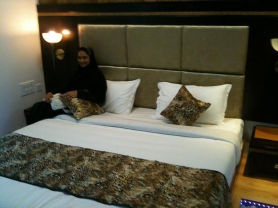 Hotel Tigers Roare': cozy rooms