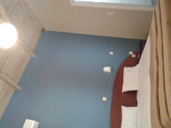 Rouda Bay Hotel: parents room
