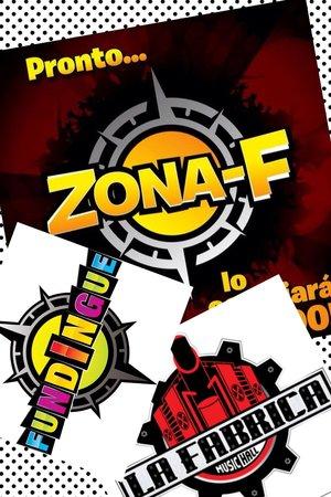 Zona F