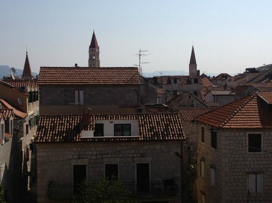 Hotel-Restaurant Trogir: appartement 4 personnes