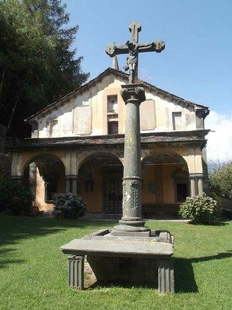 Lo Dzerby : Santuario Madonna delle Nevi