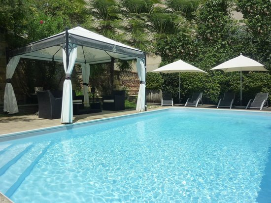 Photo of Hotel de France Bergerac