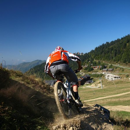 Guzet Mountain Bike Park