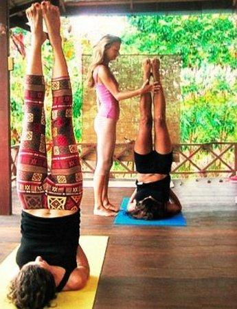 Love Yoga: Private Classes