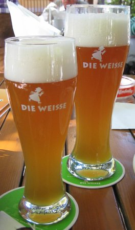 Die Weisse: Birre home made