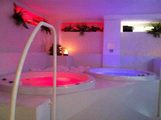 Hotel Lalla - Beauty & Relax: centro benessere