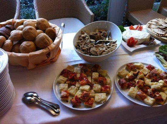 Hotel Lalla - Beauty & Relax: serata romagnola