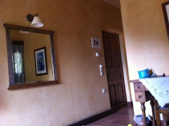Villa Virginia : room