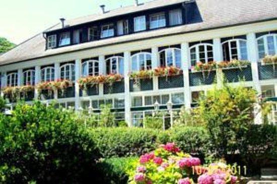 Gourmethotel Am Foerthof : Am Förthhof Krems an der Donau