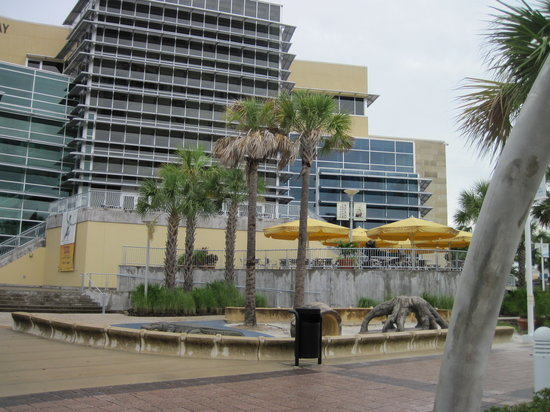 Tampa Bay History Center: history museum