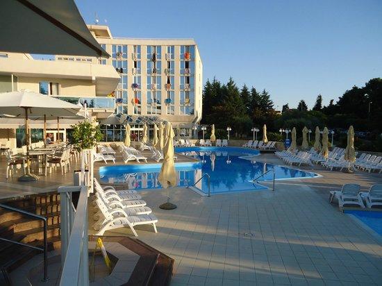 Light All Inclusive Hotel Laguna Park : Pool