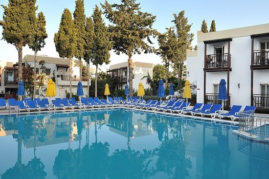 Photo of Bitez Garden Life Hotel & Suites