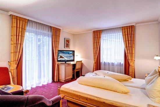 Hotel Glockenstuhl: Zimmer