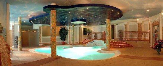 Hotel Glockenstuhl: Schwimmbad
