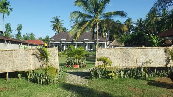 Heavenly Homestay: Welcome