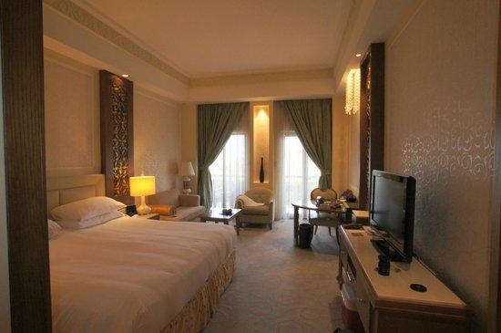 Al Bustan Palace, A Ritz-Carlton Hotel: Classic