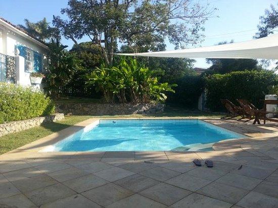 Pousada Casa Buzios: piscina