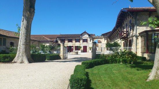 Chateau Pontet-Canet: Château Pontet-Canet