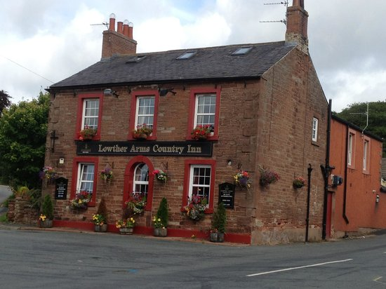 The Lowther Arms Country Inn